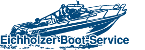 Motorboot Service Logo